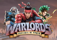 Warlords: Crystals of Power™ spill